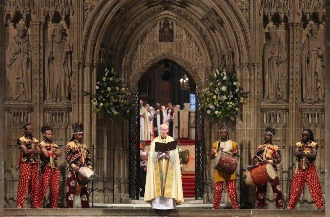 Biserică vs. bănci: Arhiepiscopul de Canterbury critică standardele etice ale bancherilor