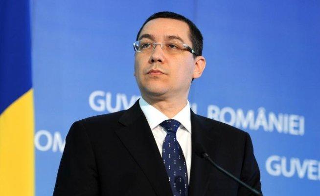 Mesajul premierului Victor Ponta adresat românilor care îşi sărbătoresc onomastica