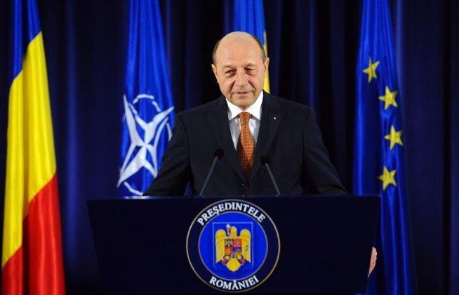 Mesajul preşedintelui Traian Băsescu pentru românii care îşi sărbătoresc onomastica