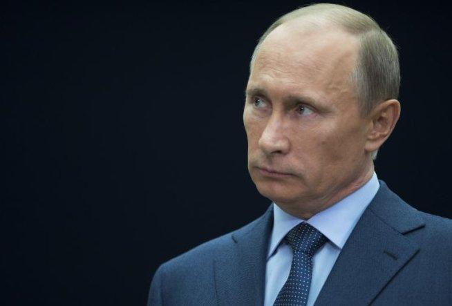 Sondaj: Vladimir Putin este cel mai popular politician în Republica Moldova