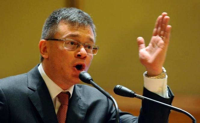 MRU nu va candida la Preşedinţie din partea PDL. Liviu Negoiţă: Noi vom avea propriul candidat la Prezidenţiale