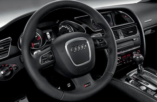 O fabrică de volane pentru automobilele Audi, deschisă la Baia Mare