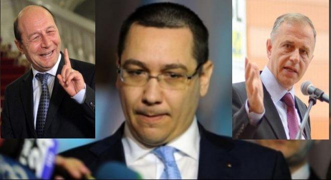 """Ponta confirmă speculaţiile dar nu dă nume: Un """"român"""", nu Băsescu, mi-a cerut sprijin pentru NATO"""