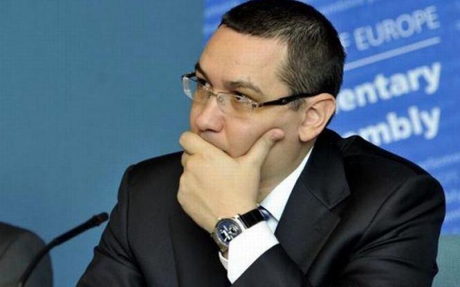 Urmează restructurări în ministere, agenţii şi companiile de stat. Vezi anunţul făcut de premierul Victor Ponta