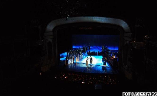 """Cel mai mare eveniment muzical românesc, promovat de CNN. Spotul Festivalului """"George Enescu"""" va apărea la americani până pe 19 mai"""
