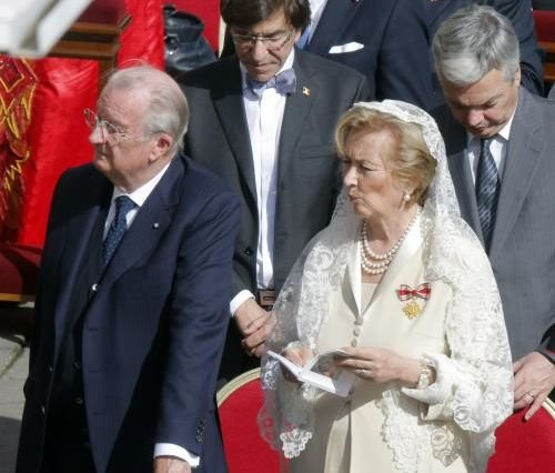 Încoronarea regelui Olandei are ecou în Belgia: Se zvoneşte o posibilă abdicare a lui Albert al II-lea