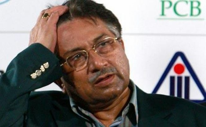 Pakistan. Pervez Musharraf nu mai are dreptul să ocupe o funcţie publică