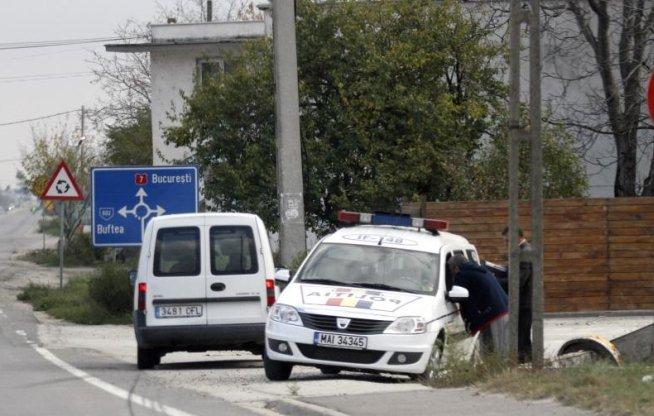 Poliţia Rutieră a sancţionat peste 4.600 de contravenţii în ultimele 24 de ore