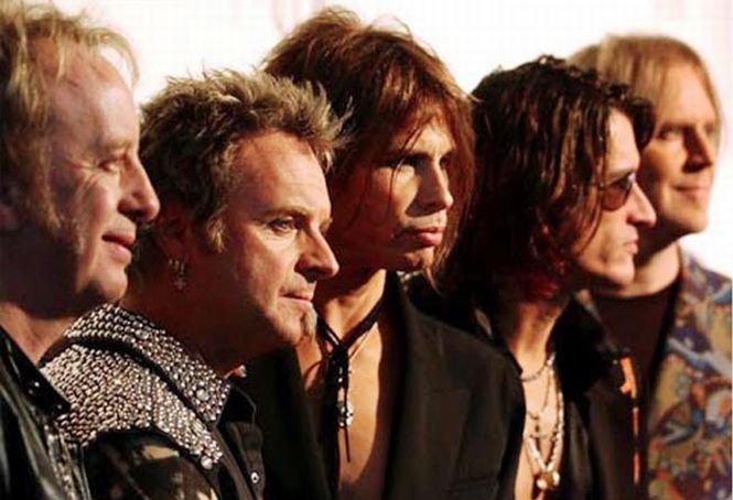 Trupa Aerosmith va concerta în cadrul unui maraton muzical. Toate câştigurile vor ajunge la victimele maratonului din Boston