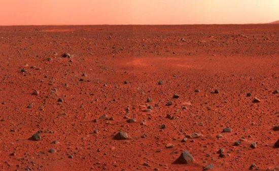 NASA: Plasarea de astronauţi pe Marte, o veritabilă provocare tehnologică