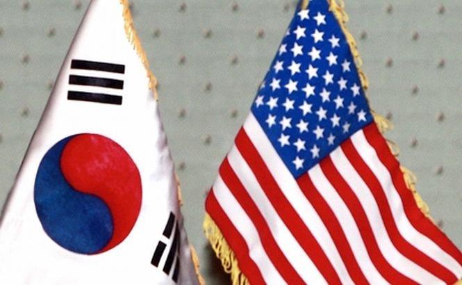 Coreea de Sud renunţă la sistemul american antirachetă