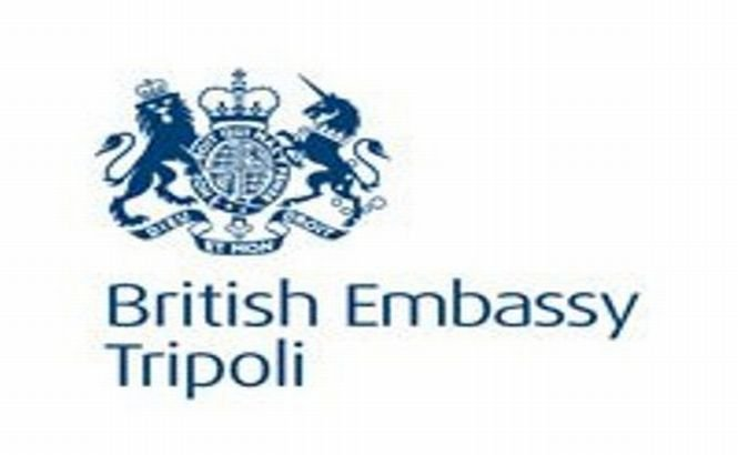 Marea Britanie retrage o parte din corpul diplomatic de la Tripoli