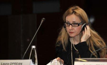 Procurorul Laura Oprean renunţă la conducerea DNA şi se întoarce la Cluj