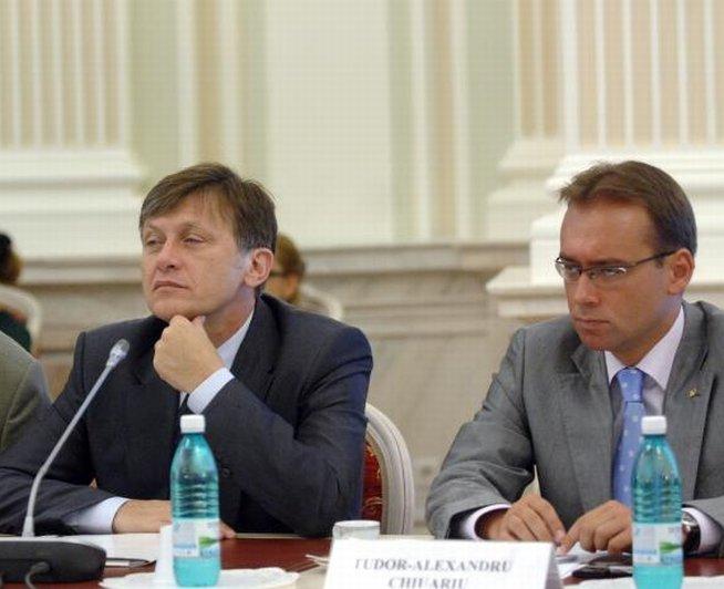 Propunerea lui Tudor Chiuariu de mutare a sediului CCR este una personală, nu este asumată şi de PNL