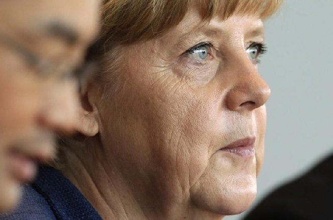 Germania vrea reforme şi progrese mai rapide în ţările afectate de criză