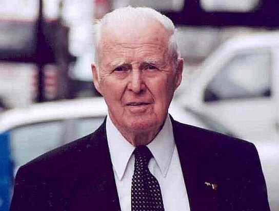 1 MILIARD de oameni au fost salvaţi de la MOARTE datorită lui. Povestea incredibilă a lui Norman Borlaug