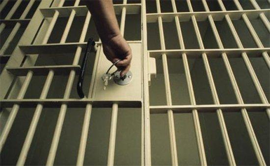 Deţinutul evadat din Penitenciarul Botoşani a fost prins