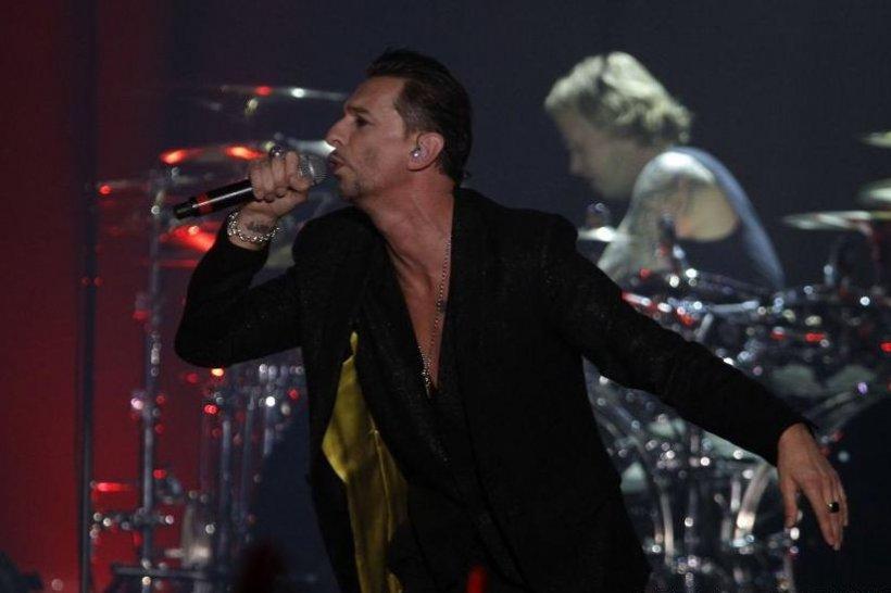 Mergi la concertul Depeche Mode? Iată ce trebuie să ştii pentru a te bucura de spectacol