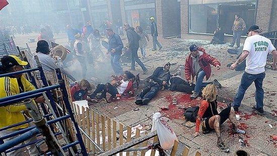 Mesajul care explică motivul atacului din Boston. De ce au comis fraţii Tsarnaev atentatul