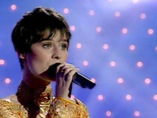 EUROVISION 2013. Cadoul pe care Mălina Olinescu l-a făcut ţării. Vezi ISTORIA participării României la Eurovision