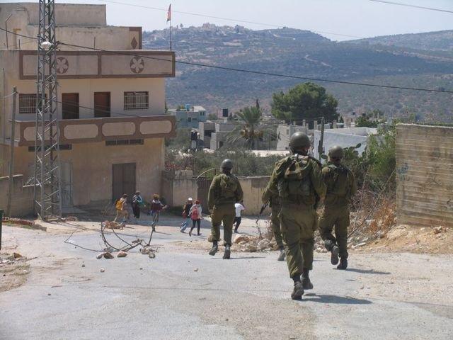 Evreii ultraortodocşi din Israel protestează faţă de serviciul militar obligatoriu