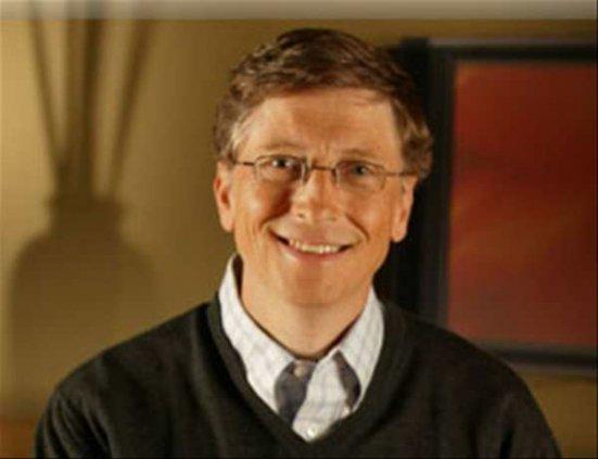 Robinetul de bani s-a deschis. Bill Gates este din nou cel mai bogat om din lume