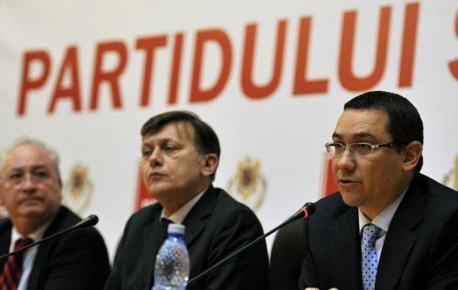Crin Antonescu: Episodul Sorin Roşca Stănescu este încheiat. L-am asigurat pe premier de tot sprijinul liberalilor