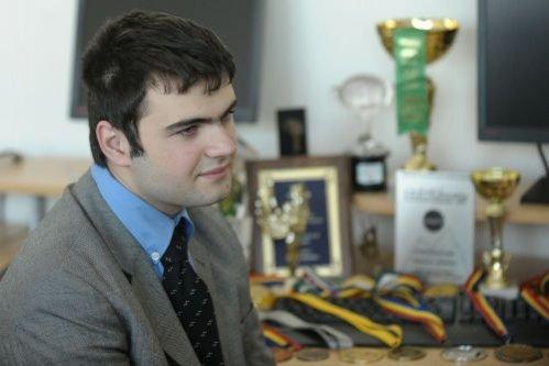 Un tânăr român a câştigat marele premiu la Intel ISEF. Vezi aici cu ce a impresionat o lume întreagă