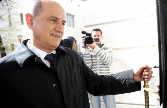 George Copos îi invită pe suporterii Rapid să devină proprietarii clubului