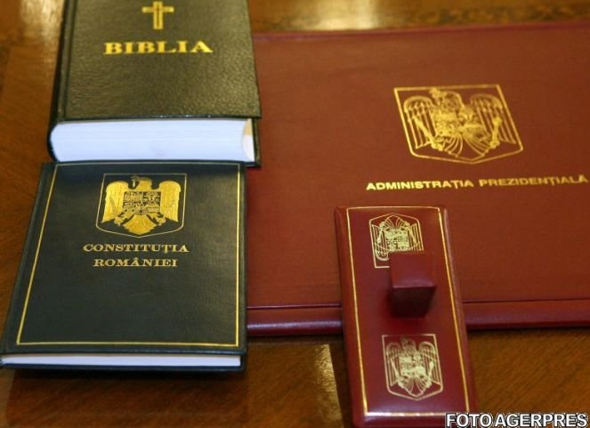 Principalele propuneri pentru schimbarea Constituţiei, explicate de coordonatorul Forumului Constituţional
