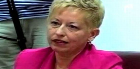 Judecătoarea Carmen Mladen, condamnată definitiv la trei ani şi jumătate de închisoare cu suspendare