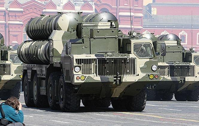 Parteneriat ruso-turc. Cele două state ar putea dezvolta împreună un complex de apărare antiaerian cu rază lungă de acţiune