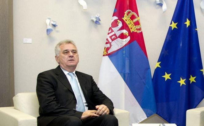 Serbia NU va recunoaşte NICIODATĂ independenţa provinciei Kosovo