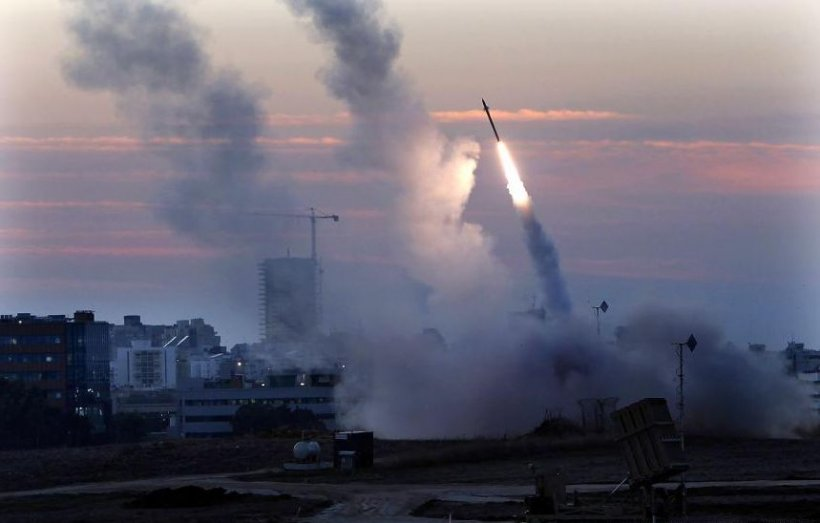 Siria, pregătită să bombardeze Tel Aviv, ca răspuns la ameninţările Israelului