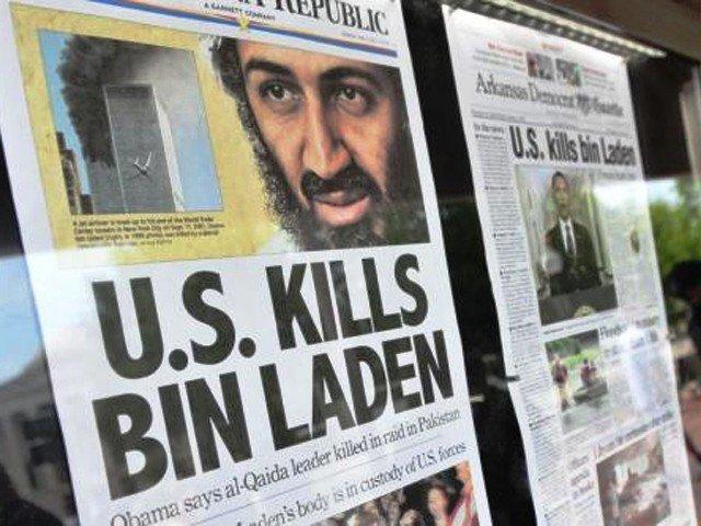 """Fotografiile oficiale cu cadavrul lui Bin Laden NU vor fi publicate: """"Pot conduce la represalii contra americanilor"""""""