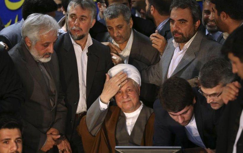 """Iran: """"Greii"""" candidaţilor la scrutinul din iunie, EXCLUŞI din cursa prezidenţială"""