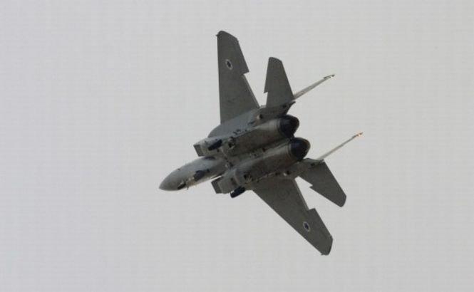 Israelul violează din nou spaţiul aerian libanez