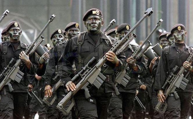 Mexicul trimite mii de trupe militare în fieful traficanţilor de droguri