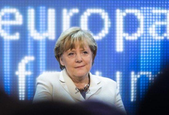 Angela Merkel, despre summitul UE: Facem front comun în lupta împotriva evaziunii fiscale