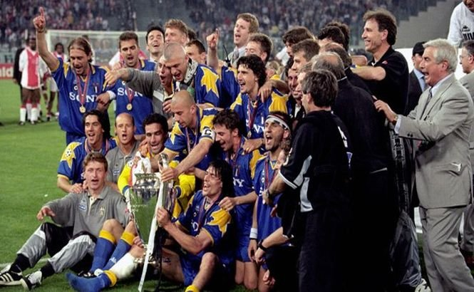 O televiziune olandeză susţine că jucătorii lui Juventus s-au dopat înaintea finalei Ligii Campionilor din 1996