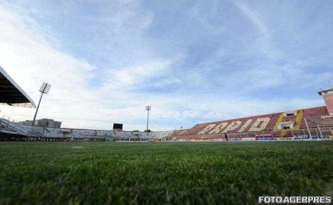 Rapid nu va putea evolua în cupele europene în următoarele trei sezoane. Dinamo a primit dreptul de a juca în Europa