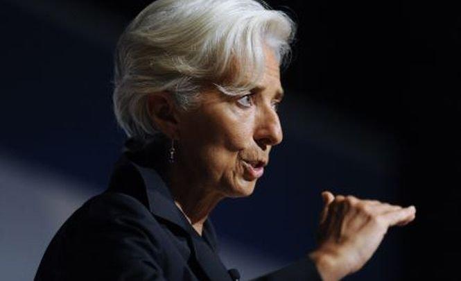 Christine Lagarde, audiată pentru abuz de putere