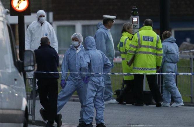 Mărturia cutremurătoare a unei britanice care i-a înfruntat pe ucigaşii militarului din Londra