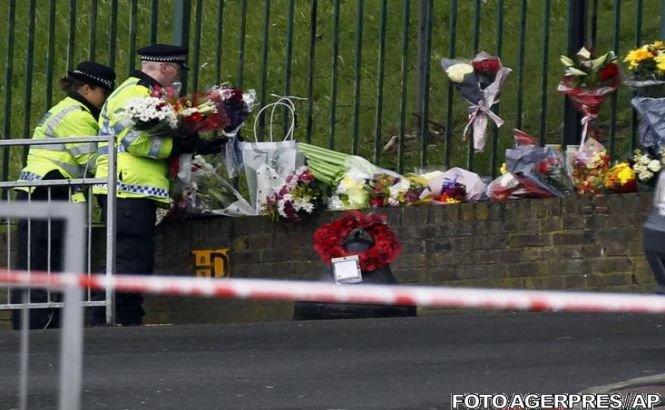 Scotland Yard a arestat încă doi suspecţi în cazul uciderii miliatrului britanic în Londra