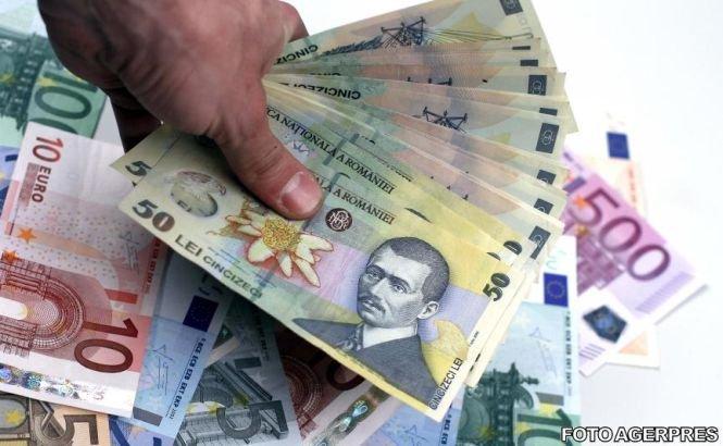 Comisia Naţională de Prognoză: Rata medie anuală a inflaţiei în 2013 va fi de 4,3%