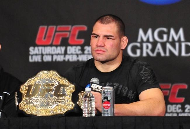 Greii din UFC intră în acţiune într-un weekend de foc la GSPTV