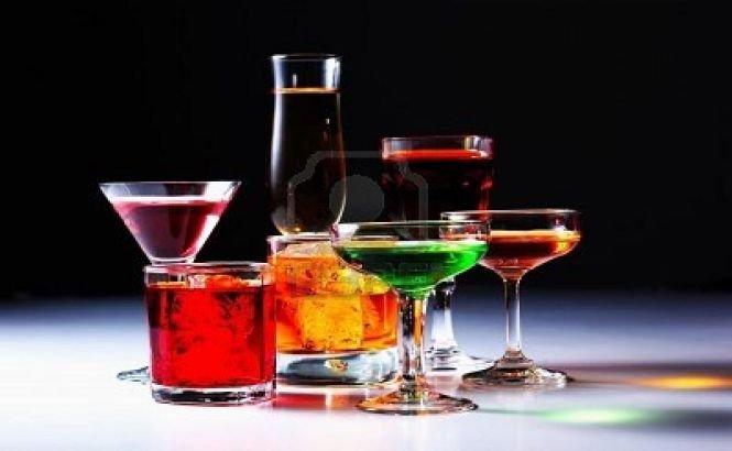 Turcia INTERZICE reclama la băuturile alcoolice