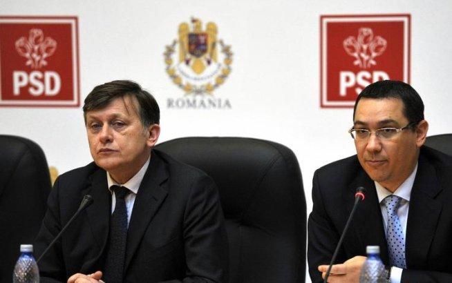 Antonescu, despre regretul lui Ponta că UDMR nu mai este la guvernare: O declaraţie sentimentală