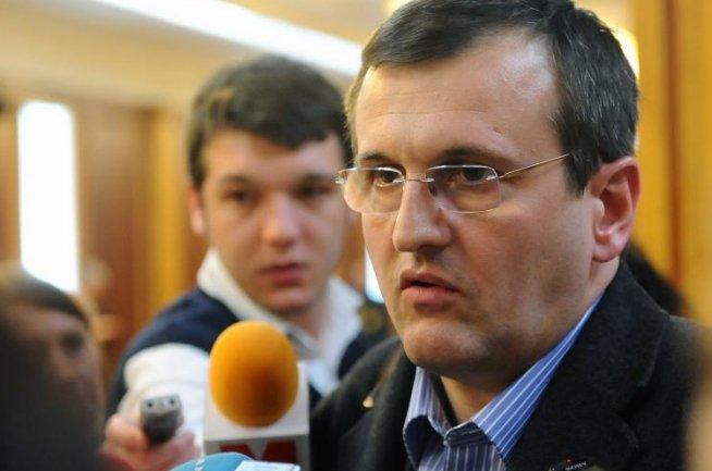 Cristian Preda, despre Partidul Mişcarea Populară: Se doreşte o alternativă la un PDL leşinat