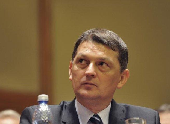 Gabriel Berca: Voi fi implicat în înfiinţarea Partidului Mişcarea Populară, nu voi avea funcţie